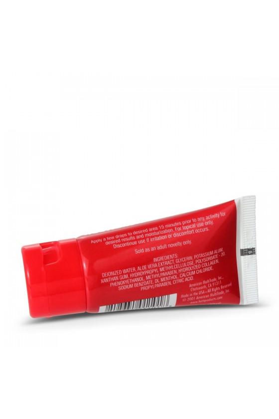 Liquid Virgin, Lubricante rejuvenecedor vaginal 30ml