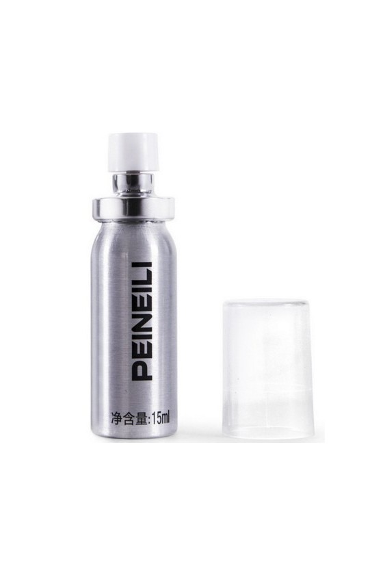 Retardante Spray PEINEILI