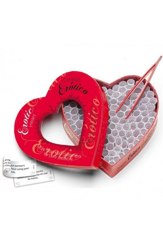 Corazón Erótico