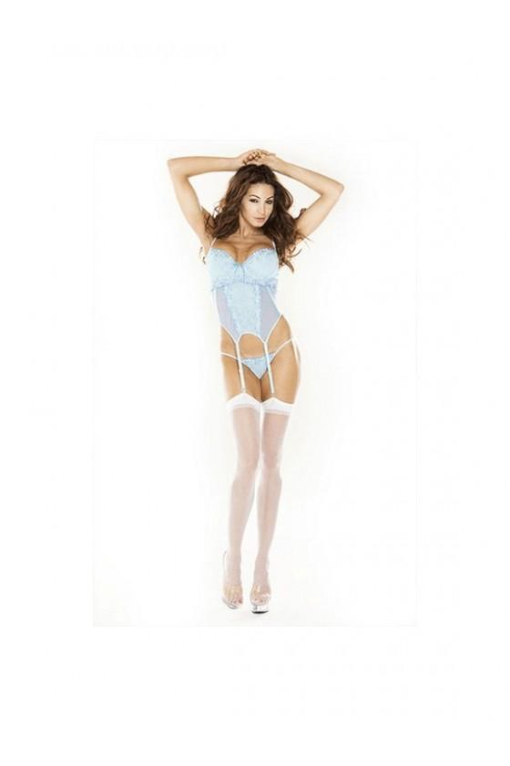 Conjunto Bikini Corset con...