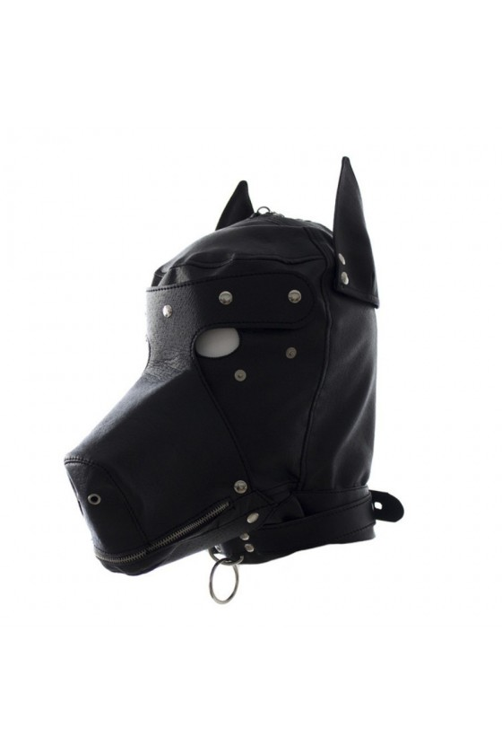 Mascara Perro Ajustable