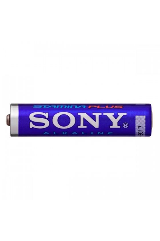 Pila AAA Alcalina Sony