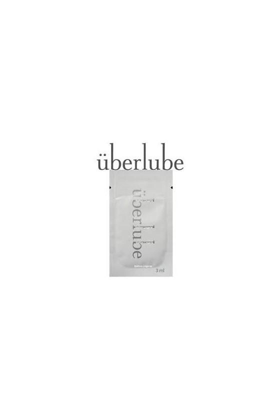 Sachet Lubricante Uberlube...