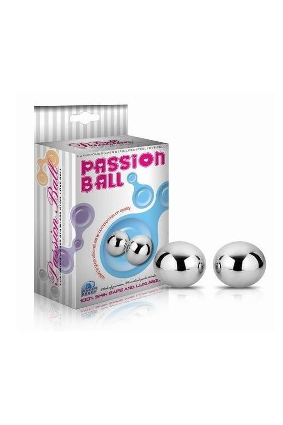 Bolas Chinas Passion
