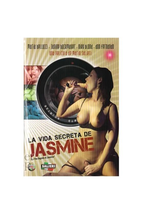 La Vida Secreta de Jasmine