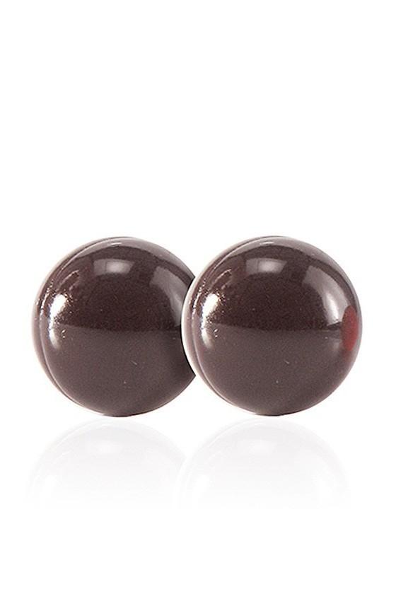 Bolitas de Placer Sabor Chocolate