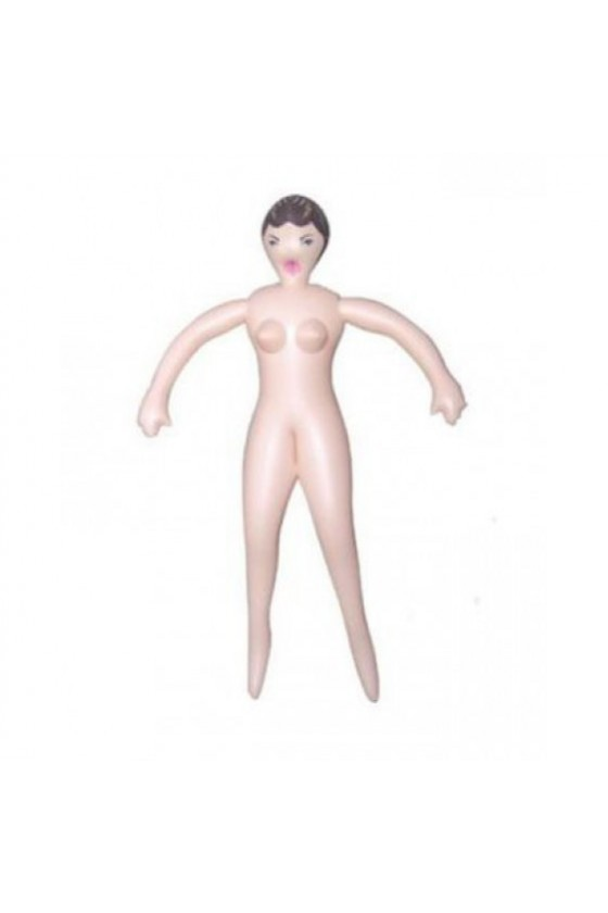 Muñeca Inflable Pink Girl