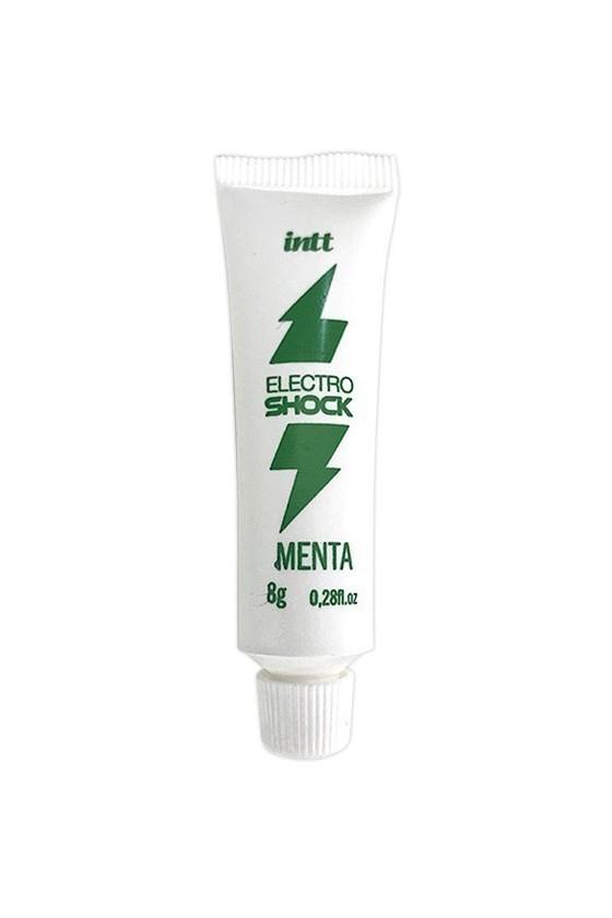 Gel Excitante Electro Shock Comestible