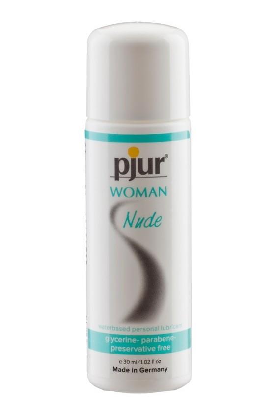 Lubricante Pjur WOMAN Nude...
