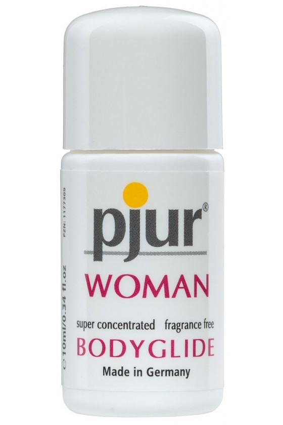 Lubricante Pjur WOMAN 10 ML