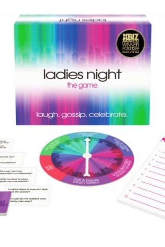 Noche de Chicas