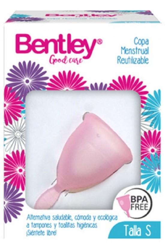 Copa Menstruales Bentley...