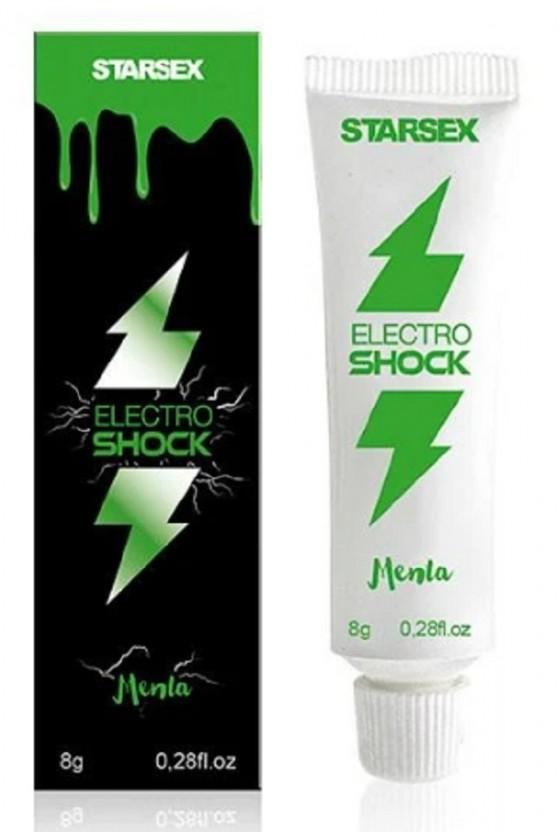 GEL EXCITANTE - ELECTRO...