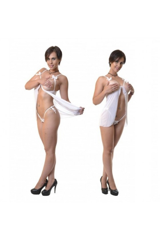BABYDOLL PASSION COLORES - VAPY
