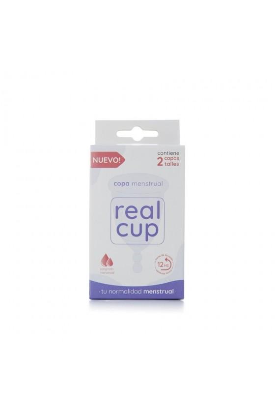COPA MENSTRUAL REAL CUP
