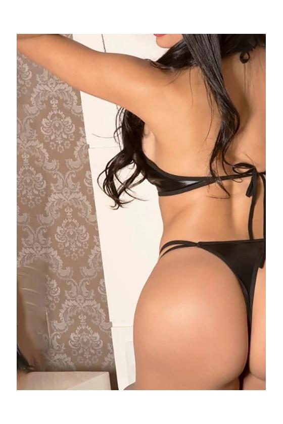 Sexy Body Cadenas