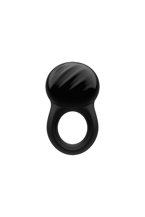 Satisfyer Anillo Vibrador Bluetooth Signet Ring